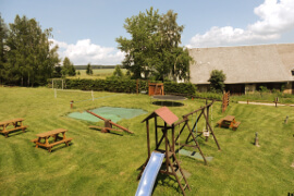 sport, dětské hřiště
